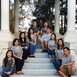 2014-2015 Officers