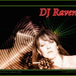 DJ Raven and the Musical Sunshine Show