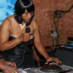 DJ SUNSHINE GIRL