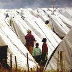 In Kakuma Camps