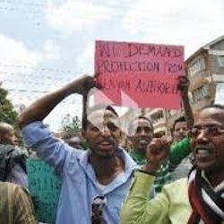 In Nairobi Kenya
