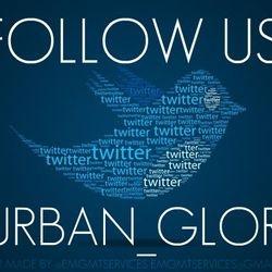 http://twitter.com/urban_glory