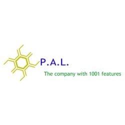 P.A.L. Logo
