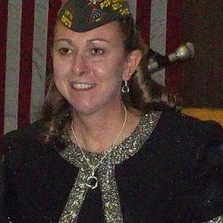 Commander Colleen K. Wiley