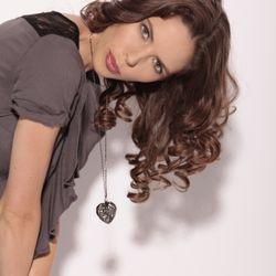 Model:Jessica Today, Makeup Artist:Vicky Zuniga