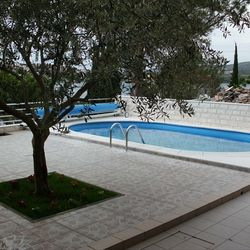 swimming pool for guests
