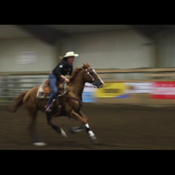 Barrel Racing in OH