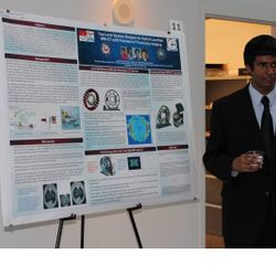 RPI Biomedical Engineering REU Poster Symposium (2013)