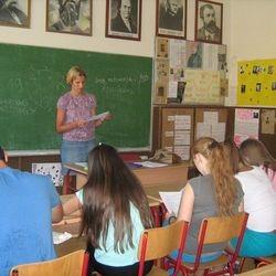 """16.08.2013. Radionica Kulturni obrasci"""""""