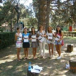 12.08.2013. obeležavanje Međunarodnog dana mladih