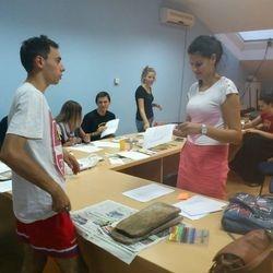 """09.08. 2013. Radionica """"Diskriminacija"""""""