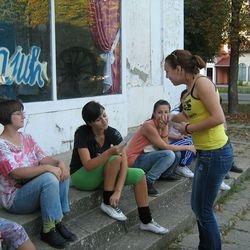 Promocija Asocijacije ruralne omladine Srbije - 7.09