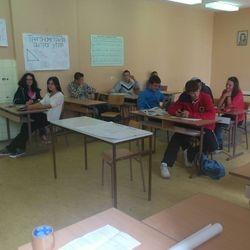 """Radionica """"Rodna ravnopravnost"""" - srednja stručna škola u Irigu - 12.09.2013."""
