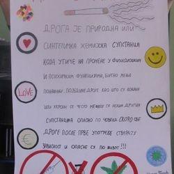 "3.2. TRIBINA ""NAUČI DA BUDEŠ ZDRAV"" - Osnovna škola u Irigu"
