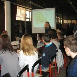 Predavanje-Prirodni resursi i turistički potencijali banje Vrdnik