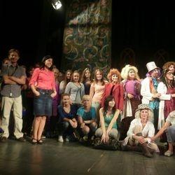 """Mjuzik """"Kad pirane utihnu"""" 12.07.2013."""