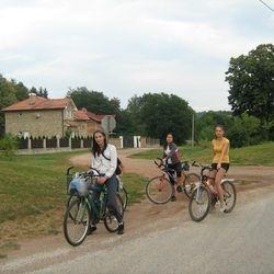 Biciklističke ture po Vrdniku