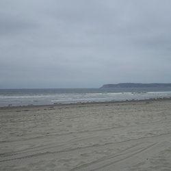 Shelter Island, CA.  June 2013.