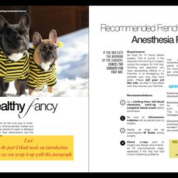 Anesthesia article pg 1