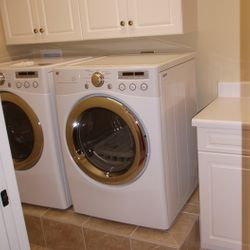 Laundry RoomLaundry