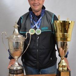 Didier DELANNOY  CHAMPION DU MONDE  2013