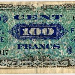 """AMGOT """"Dollar"""""""