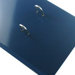 Atlantic Blue Side Open Stand Product Code: SS2-04