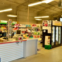 Groceries, Deli, Pizza, Beer, Wine and Liquor at the Camlachie Food Mart