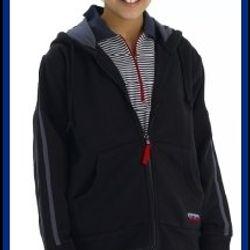 2000s Girl Guide uniform