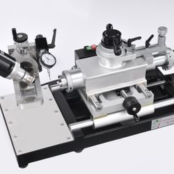 End Mill Helic Re-Sharpening Machine