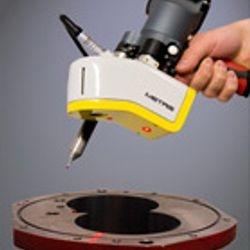 Revolutionizing Laser Scanning