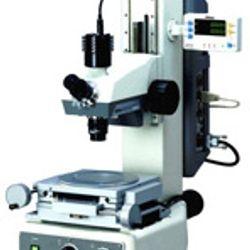 Next Generation Measuring Microscopes