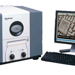 Benchtop Scanning Electron Microscope