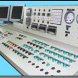 Plant Control Console