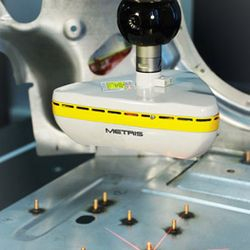 Ultimate Scanner for Complex Measurements