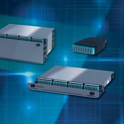 FiberExpress Ultra HD System for LAN Application