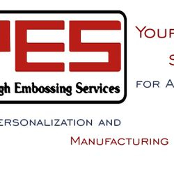 PES Business Card