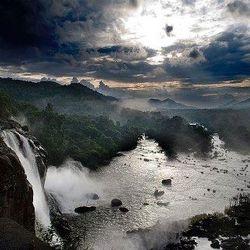 Индия прекрасная и непостижимая.