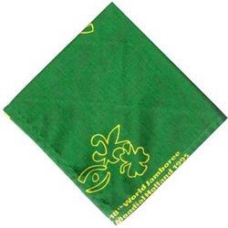 Participent scarf