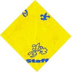 Staff scarf