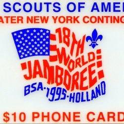 BSA telefonska kartica