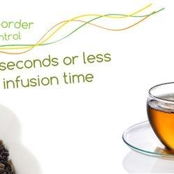 Tea Espresso Recipe