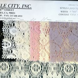Textile City Downtown Wholesale fabrics