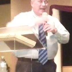 Pastor Mike Whistnant Victory Community Church Cherryville, NC