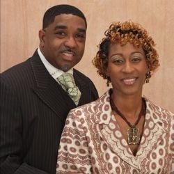 Pastor Rodney Barber New Destiny Worship Center Gastonia, NC
