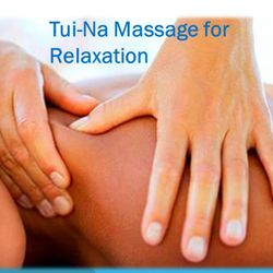 Acupressure Massage: a TCM treatment forNeck Shoulder and Back  Pain