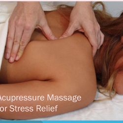 Massage, Traditional Chinese Medicine, relaxation and stress therapy