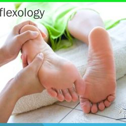 Reflexology is an alternative medicine therapy that uses the reflex zones on the feet and hands to treat pain, aches, discomforts, stress and many health problems. Clinics in Halifax, Bedford and Middle Sackville.