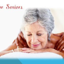 Seniors, get treatment for arthritis, depression, relaxation, insomnia