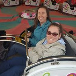 Fun at the Midway!